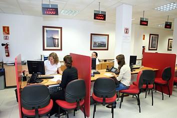 El ayuntamiento de arona se incorpora al registro for Oficina virtual gobierno de canarias